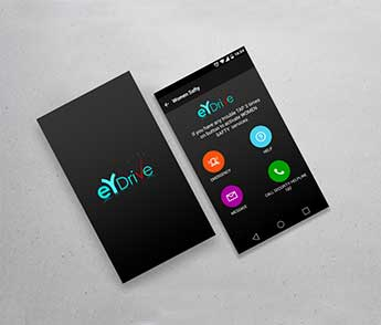 eyDrive