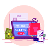 Achieve Excellence in e-commerce